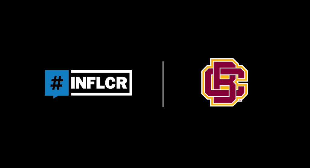 """Influencer (INFLCR) founder and CEO Jim Cavale announced a new all-sports partnership with Bethune-Cookman University, a deal that represents three important """"firsts"""" for the rapidly growing software company."""