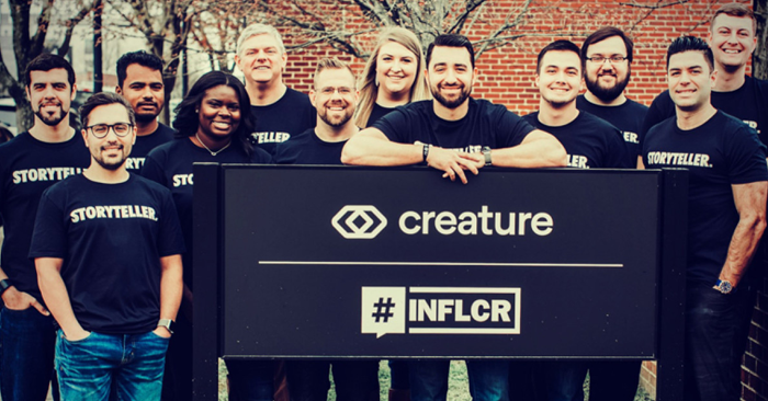 INFLCR Gains a new headquarters to go along with building success