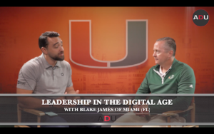 Blake James and Jim Cavale ADU Interview