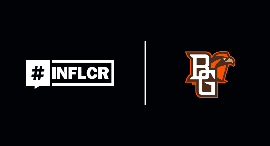 Bowling Green State University Joins INFLCR