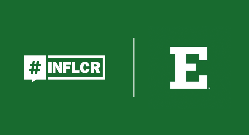 Eastern Michigan Joins INFLCR