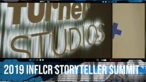 INFLCR Storyteller Summit Recap Video
