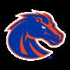 Boise State carousel logo